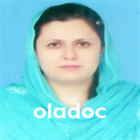Top Gynecologists in Allama Iqbal Town, Lahore - Dr. Asma Sarwat
