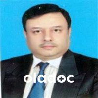 Dr. Nadeem Mahmood (Dermatologist) Lahore