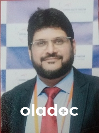 Top Dermatologist Lahore Dr. Meraj Saadat