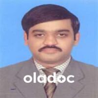 Top Internal Medicine Specialist Lahore Dr. Atif Masood