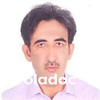 Dr. Aftab Younus (Cardiothoracic Surgeon) Lahore