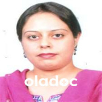 Top Gynecologists in Model Town, Lahore - Dr. Nadia Ashraf