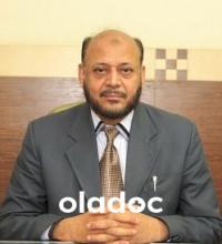 Dr. Hamid Nawaz Khokhar (Histopathologist, Pathologist) Lahore