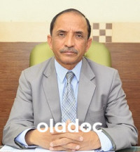Top Doctor for Gastrintestinal Tumors in Lahore - Dr. Zafar Alauddin