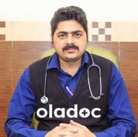 Dr. Muhammad Hasan Raza (Pediatrician) Lahore