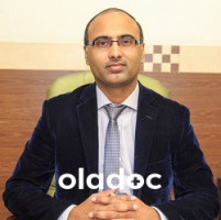 Dr. Muhammad Amir