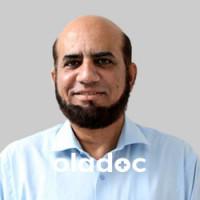 Dr. Usman Ahmad