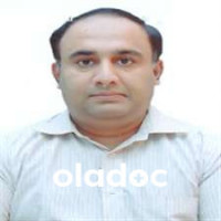 Dr. Ahmad Humayoun Sarfraz (Orthopedic Surgeon) Lahore
