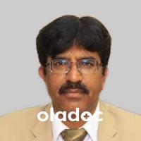 Saleem Abbas Jafri