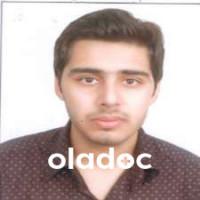 Dr. Assad Ur Rehman (Orthodontist) Lahore