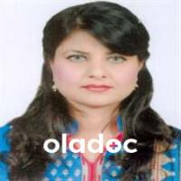 Khalida Batool