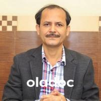 Dr. Bahzad Akram Khan