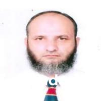 Dr. Muhammad Imran Hasan Khan (Endocrinologist) Lahore