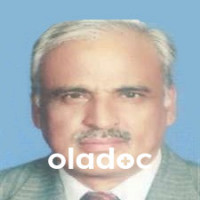 Dr. Riaz Ud Din (Pediatrician) Lahore