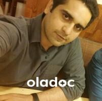 Dr. Saud Ahmad (Dentist) Lahore