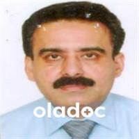 Dr. Fazal Ur Rahman (Urologist) Lahore