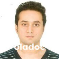 Dr. Danish Abbas Kazmi (Dermatologist) Lahore