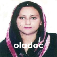 Dr. Lubna Riaz (Child Specialist) Lahore