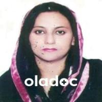 Dr. Lubna Riaz (Pediatrician) Lahore