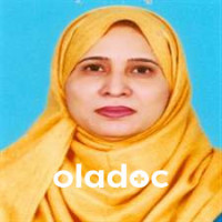 Dr. Shafqat Mukhtar (Gynecologist) Lahore