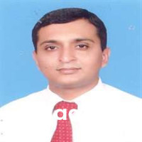 Top Cardiologists in Punjab Society, Lahore - Dr. Salman Shakeel