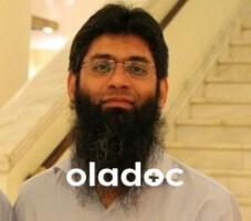 Dr. Nauman Rauf Khan (Dentist) Lahore