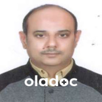 Dr. Muhammad Naeem Afzal (Internal Medicine Specialist, General Physician) Lahore