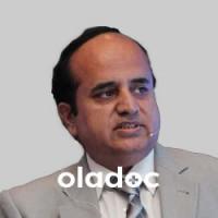 Dr. Taimoor Latif Malik (ENT Specialist) Lahore