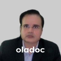 Top Orthopedic Surgeon Lahore Assoc. Prof. Dr. Adnan Latif Malik