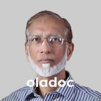 Prof. Dr. Hafiz Ijaz Ahmed (Renal Surgeon, Nephrologist) Lahore