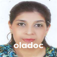 Dr. Aiyza Sarwar (Gynecologist) Lahore