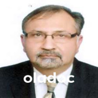 Top Child Specialists in Faisal Town, Lahore - Dr. Amir Saeed