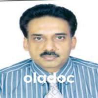 Dr. Najam un Nasir (General Physician) Lahore