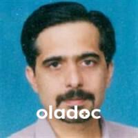 Dr. Mohammad Imran Mir (Pediatrician) Lahore