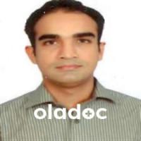 Dr. Salman Ashraf Khan (Dentist) -  Shaukat Khanum Memorial Cancer Hospital & Research Centre (Johar Town, Lahore)
