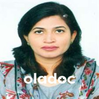 Top Gynecologists in Walton Road, Lahore - Dr. Shazia Rashid