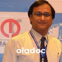 Top dentist in Lahore - Dr. Muhammad Ashraf Yusafzai