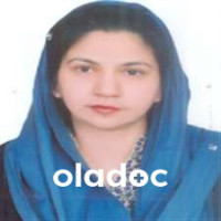 Dr. Uzma Waseem (Gynecologist) Lahore