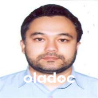 Top Dentists in Allama Iqbal Town, Lahore - Dr. Shahid Manzoor