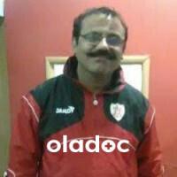 Dr. Arsalan Akbar Ch (Dentist) Lahore