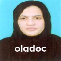 Dr. Aqeela Rafique (Dentist) Lahore