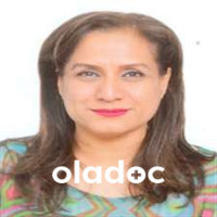 Top Gynecologists in Bedian Road, Lahore - Dr. Samina Ahmad