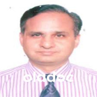 Top Child Specialists in Garden Town, Lahore - Dr. Muhammad Nasir Rana