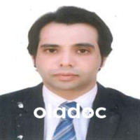 Dr. Muhammad Aqil Razzaq (General Surgeon) Lahore