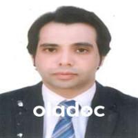 Dr. Muhammad Aqil Razzaq (General Surgeon, Laparoscopic Surgeon) Lahore