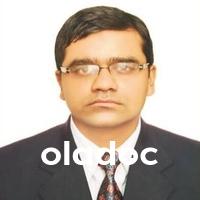 Dr. Kamran Zaidi (Urologist) Lahore