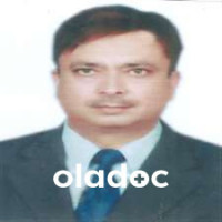 Dr. Inam Ur Rahim (Orthopedic Surgeon) Lahore