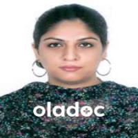 Dr. Nadia Inayat (Family Physician, General Physician, Consultant Physician) Karachi