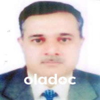Dr. Athar Touseef (Eye Specialist) Lahore