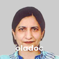 Assist. Prof. Dr. Tahira Fatima (Gynecologist, Obstetrician, Fertility Consultant) Lahore